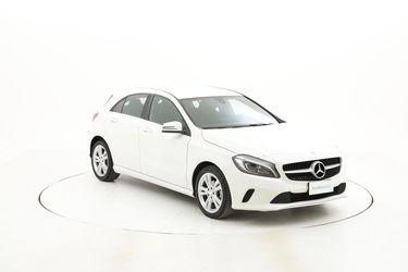 Mercedes Classe A usata del 2016 con 81.083 km