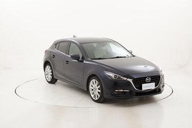 Mazda Mazda3 Exceed usata del 2018 con 53.327 km