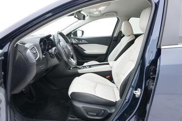 Sedili di Mazda Mazda3