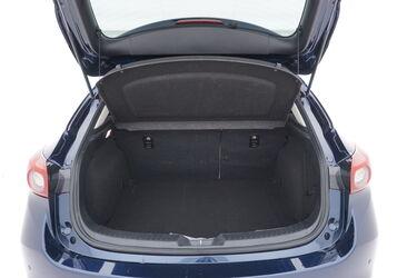 Bagagliaio di Mazda Mazda3