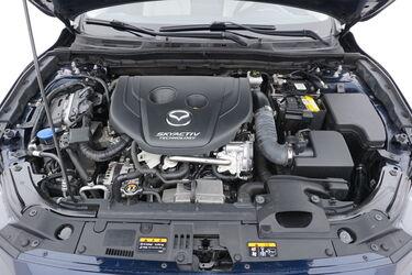 Vano motore di Mazda Mazda3