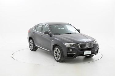 BMW X4 usata del 2015 con 92.996 km