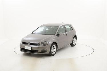 Volkswagen Golf usata del 2016 con 135.421 km