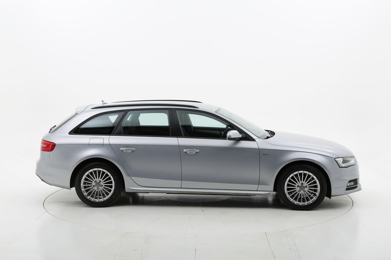Audi A4 usata del 2015 con 80.154 km
