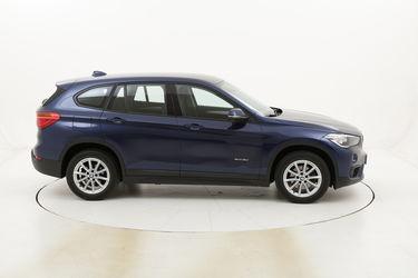 BMW X1 18d xDrive Business usata del 2016 con 92.821 km