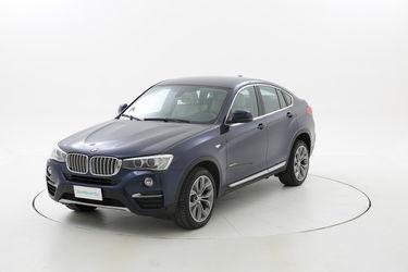 BMW X4 usata del 2015 con 106.301 km