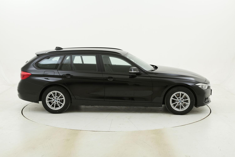 BMW Serie 3 318d Touring Business Advantage aut. usata del 2017 con 32.461 km