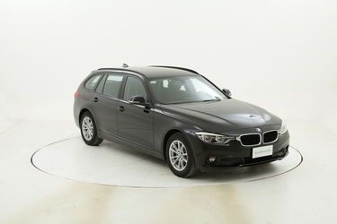 BMW Serie 3 318d Touring Business Advantage aut. usata del 2018 con 25.481 km