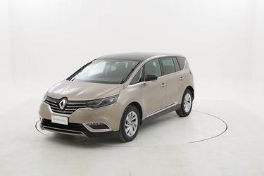Renault Espace usata del 2016 con 73.415 km