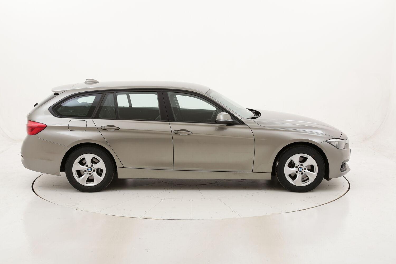 BMW Serie 3 316d Touring Business Advantage aut. usata del 2017 con 137.679 km
