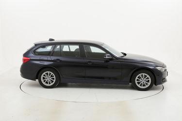 BMW Serie 3 usata del 2017 con 92.287 km