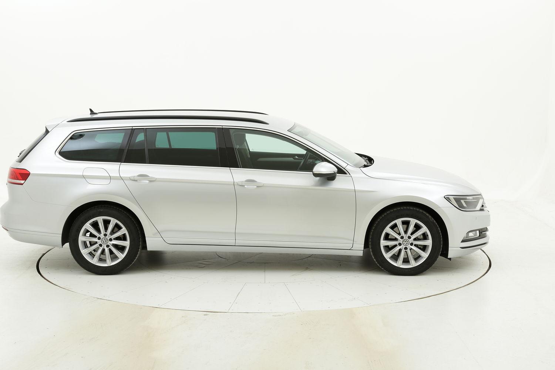Volkswagen Passat usata del 2015 con 94.829 km