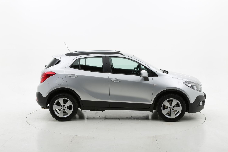 Opel Mokka usata del 2015 con 111.928 km