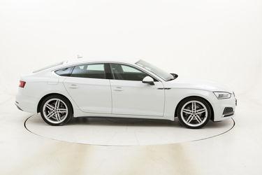 Audi A5 SPB Business quattro S tronic usata del 2017 con 61.837 km