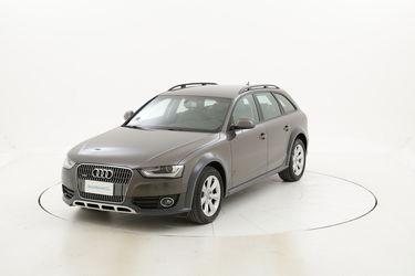 Audi A4 allroad usata del 2015 con 118.880 km