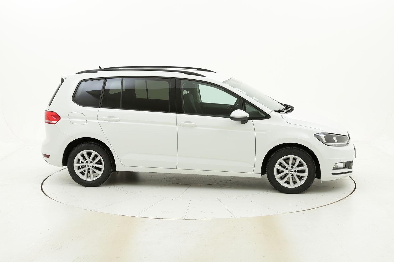 Volkswagen Touran usata del 2017 con 78.181 km
