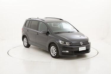 Volkswagen Touran Business usata del 2017 con 129.219 km