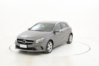 Mercedes Classe A usata del 2017 con 43.084 km
