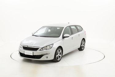 Peugeot 308 usata del 2017 con 100.876 km