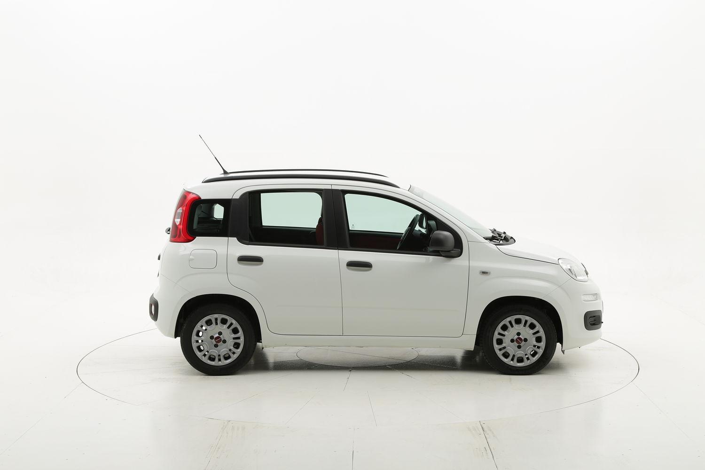 Fiat Panda usata del 2014 con 52.443 km
