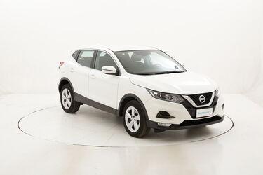 Nissan Qashqai Business Aut. usata del 2019 con 115.850 km