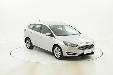 Ford Focus usata del 2016 con 92.083 km