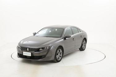 Peugeot 508 usata del 2019 con 21.443 km