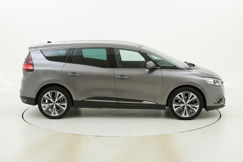 Renault Grand Scénic usata del 2017 con 106.128 km