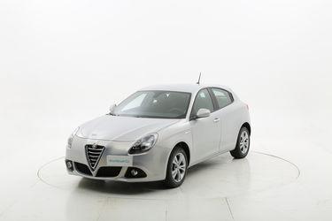 Alfa Romeo Giulietta usata del 2015 con 110.076 km