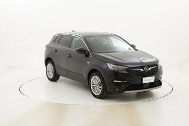 Opel Grandland X Innovation aut. usata del 2018 con 105.421 km