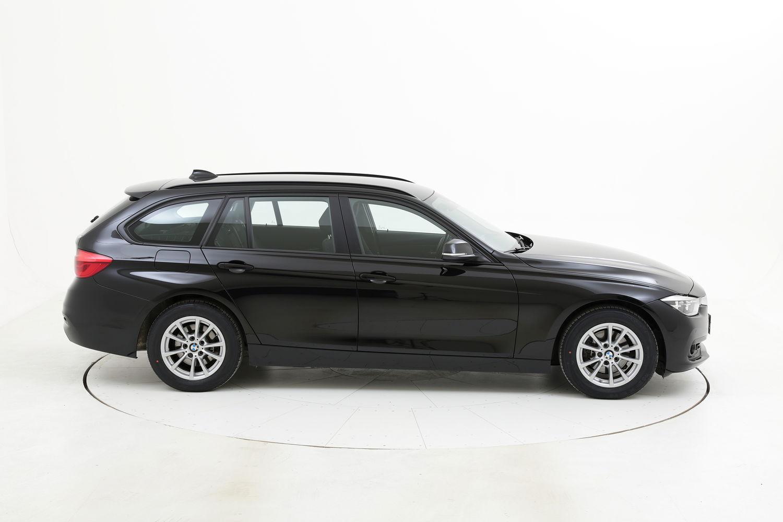 BMW Serie 3 usata del 2017 con 96.603 km