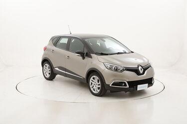 Renault Captur Energy R-Link usata del 2015 con 114.257 km
