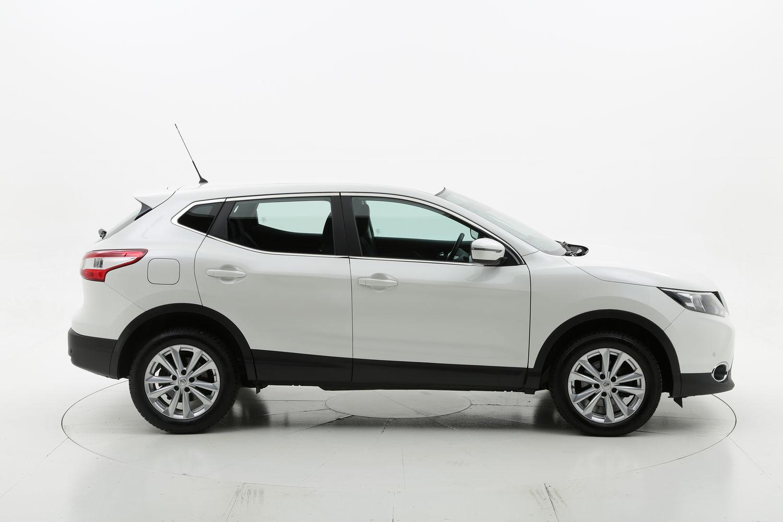 Nissan Qashqai usata del 2015 con 127.014 km