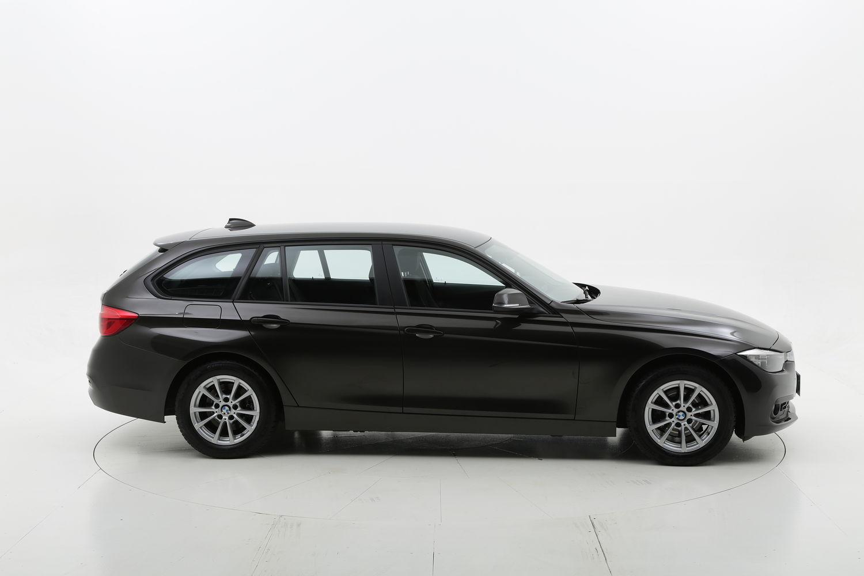 BMW Serie 3 usata del 2017 con 96.406 km