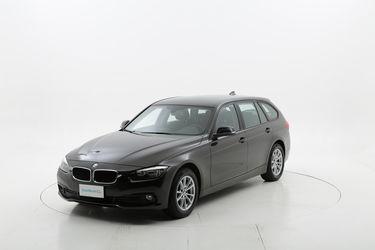 BMW Serie 3 usata del 2017 con 96.348 km