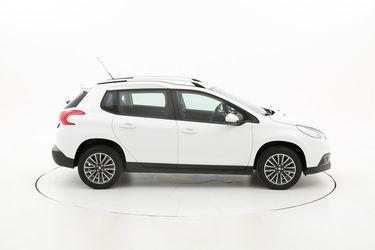 Peugeot 2008 usata del 2015 con 79.821 km