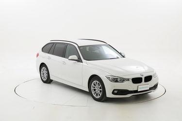 BMW Serie 3 usata del 2017 con 40.384 km