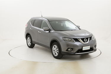 Nissan X-Trail Business usata del 2016 con 81.380 km