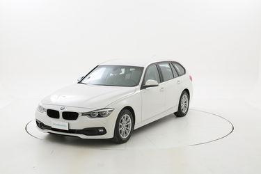 BMW Serie 3 usata del 2018 con 31.351 km