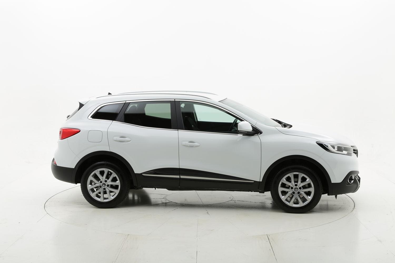 Renault Kadjar usata del 2016 con 61.162 km