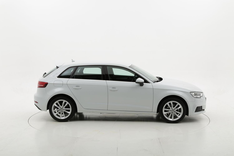 Audi A3 usata del 2017 con 74.779 km