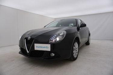 Alfa Romeo Giulietta  Da un'altra prospettiva