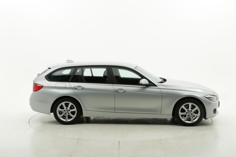 BMW Serie 3 usata del 2015 con 118.791 km