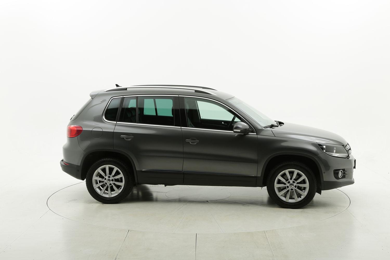 Volkswagen Tiguan usata del 2012 con 114.913 km