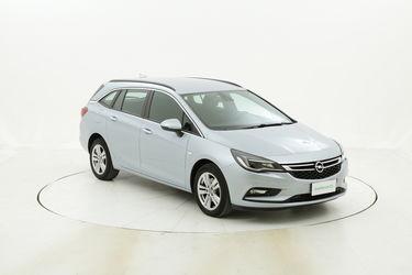 Opel Astra usata del 2017 con 118.749 km