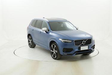 Volvo XC90 usata del 2017 con 39.110 km