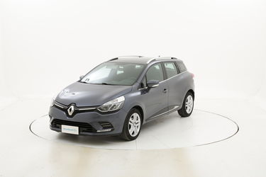 Renault Clio usata del 2018 con 70.483 km