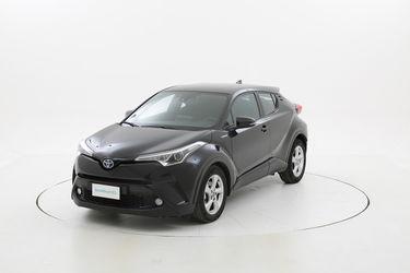 Toyota C-HR usata del 2017 con 25.903 km