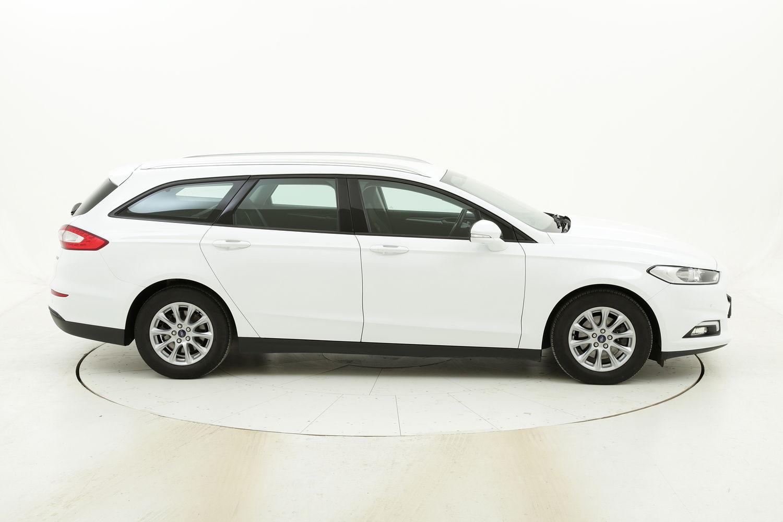Ford Mondeo usata del 2017 con 111.906 km