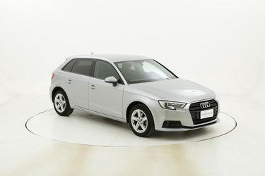 Audi A3 SPB Business S tronic usata del 2017 con 97.939 km